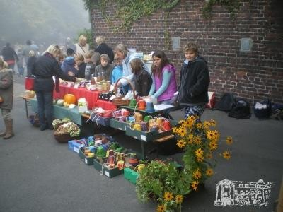 Herbstmarkt am 24.09.