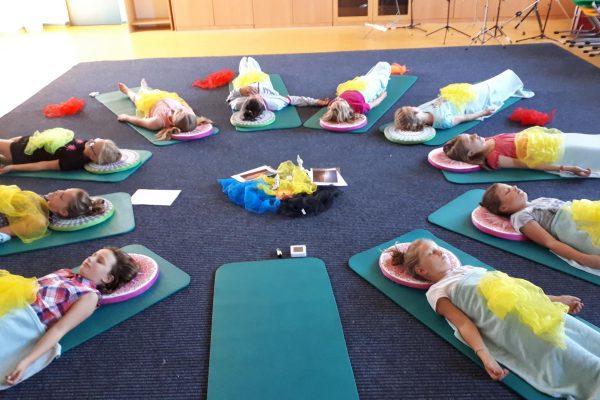 Yoga-AG