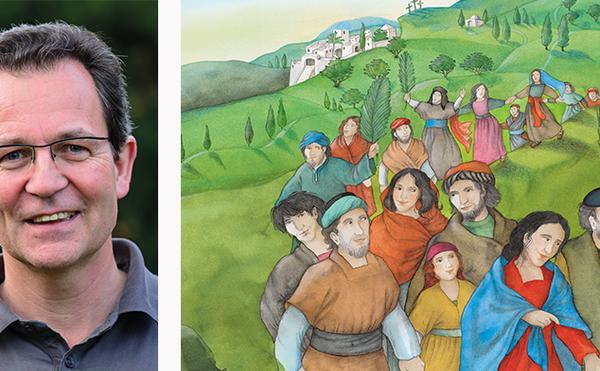Biblische Erzählungen zur Osterzeit